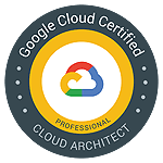 Best Google Certified Professional - Cloud Architect training in Pune India